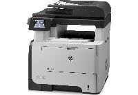 HP LaserJet Pro MFP M521dn  többfunkciós nyomtató