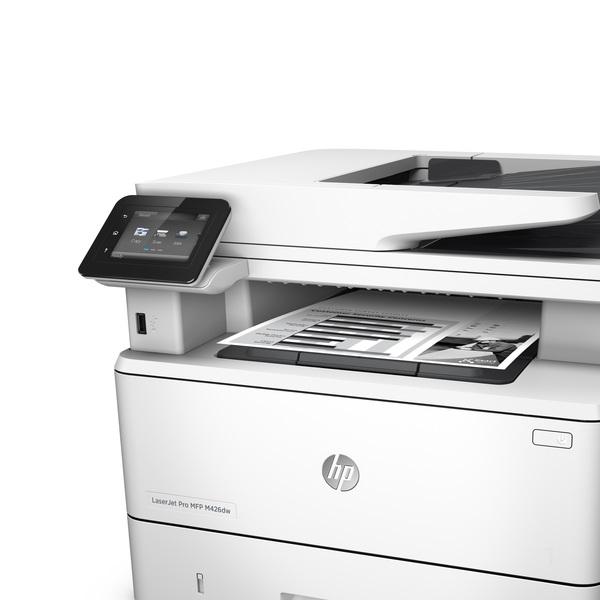 HP LaserJet Pro M426fdn többfunkciós nyomtató