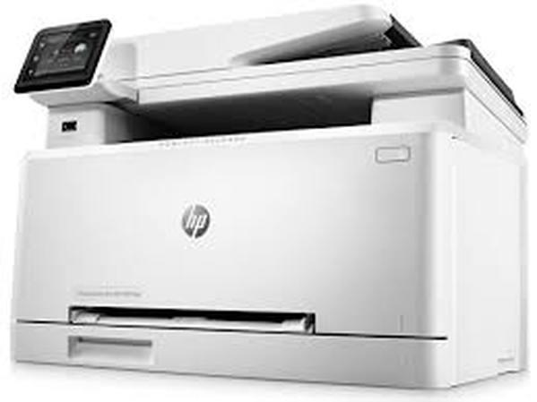 HP Color LaserJet Pro MFP M277dw   többfunkciós nyomtató