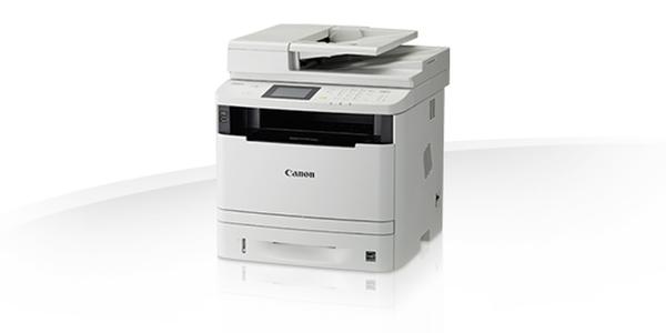Canon i-SENSYS MF416dw multifunkciós berendezés