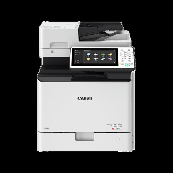 Canon imageRUNNER ADVANCE C255i felújított színes készülék