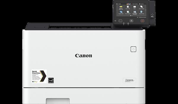 Canon i-SENSYS LBP654CX