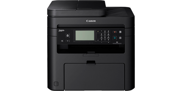 Canon i-SENSYS MF247dw multifunkciós készülék