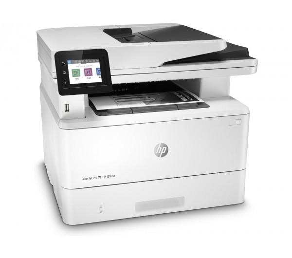 HP LaserJet Pro MFP M428dw készülék
