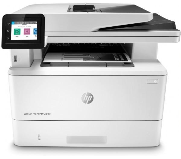 HP LaserJet Pro MFP M428FDW készülék