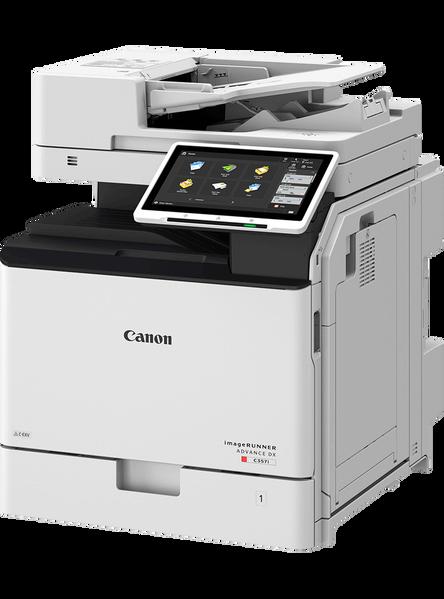 Canon imageRUNNER ADVANCE DX C357 multifunkciós készülék
