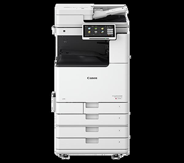 Canon imageRUNNER ADVANCE DX C3835 színes multifunkciós eszköz